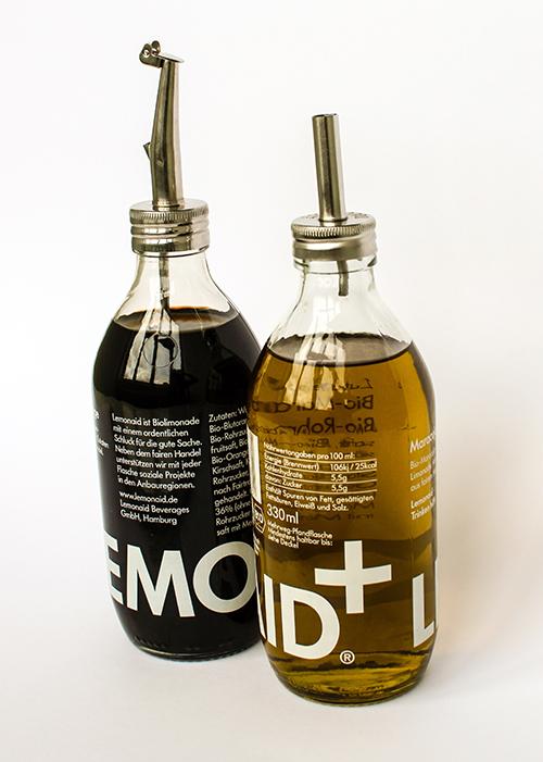 Lemonaid-Upcycling-Essig-Öl